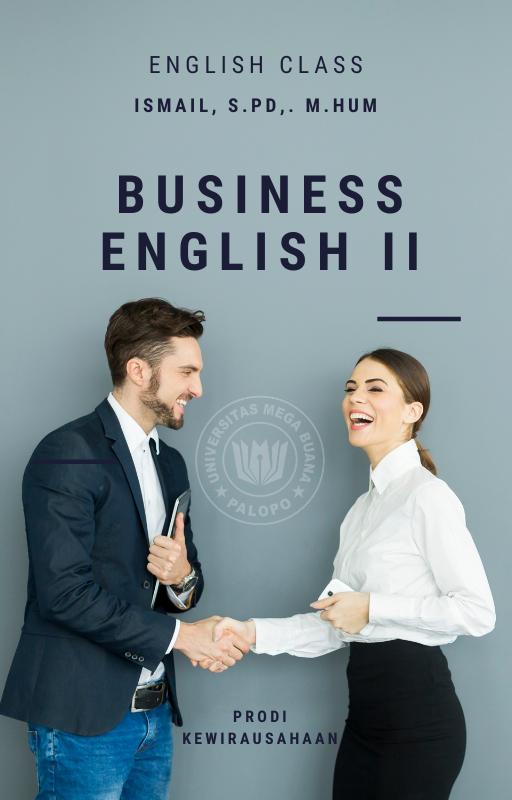 Bahasa Inggris 2 Fakultas Bisnis Non