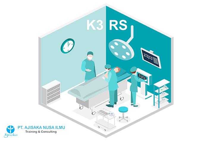 2020/2021 Manajemen Keselamatan dan Kesehatan Kerja Rumah Sakit